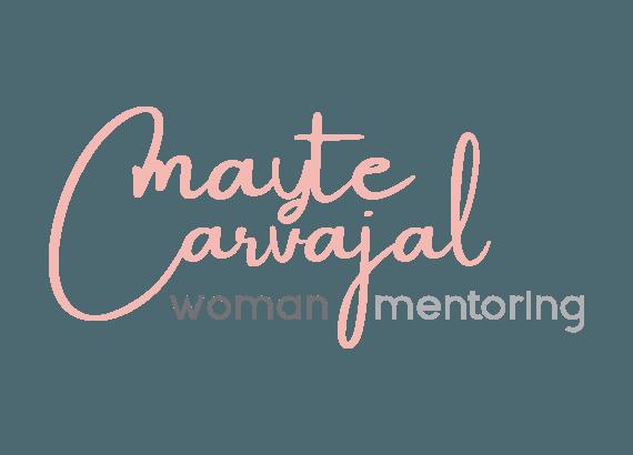 Mayte Carvajal - Woman Mentoring