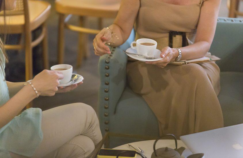 Y a tu empresa ¿qué la hace única?  - Mayte Carvajal - Woman Mentoring