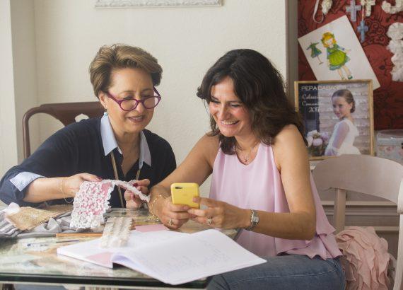 Gestiona tus RRHH - Mayte Carvajal - Woman Mentoring