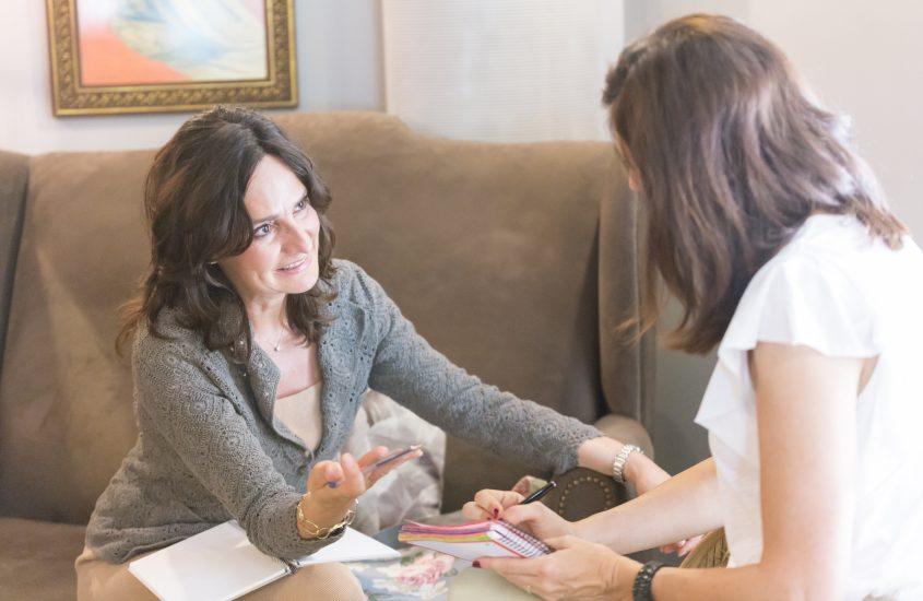 Mentorízate e impulsa tu carrera profesional - Mayte Carvajal - Woman Mentoring